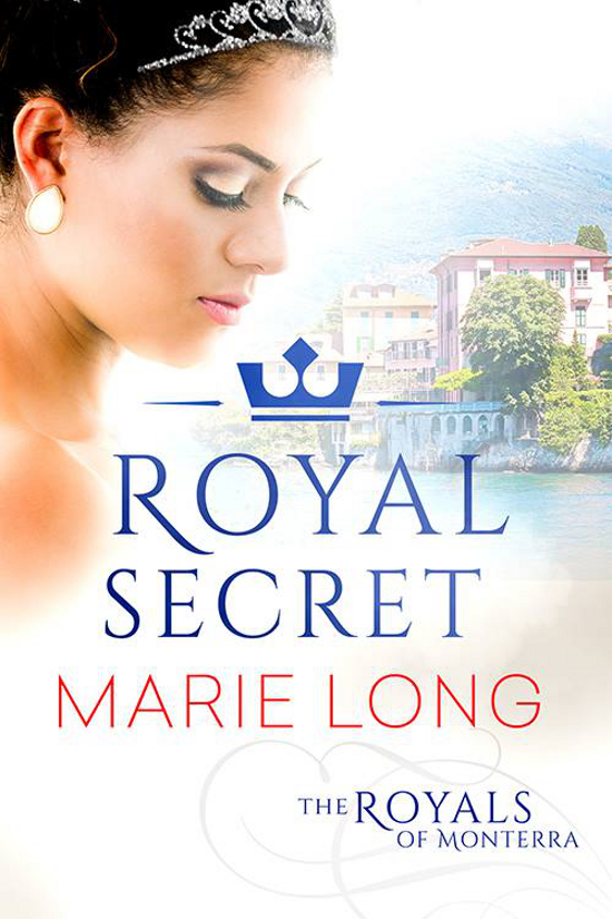 Royal Secret - A Royals of Monterra Novella