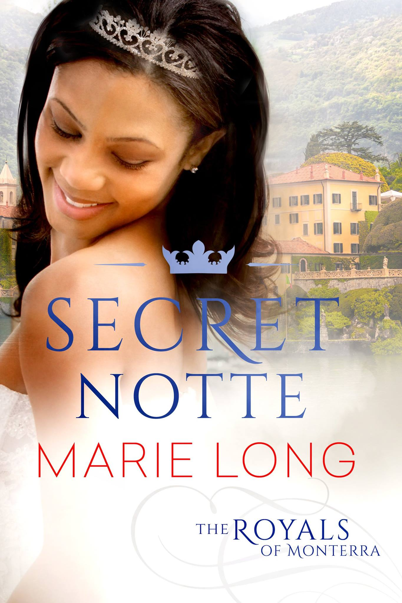 Secret Notte - A Royals of Monterra Novella