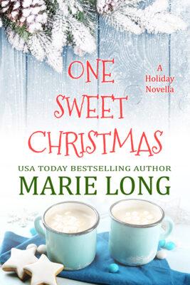 One Sweet Christmas - A Holiday Novella