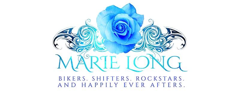 Marie Long - Logo