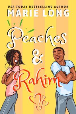 Peaches & Rahim
